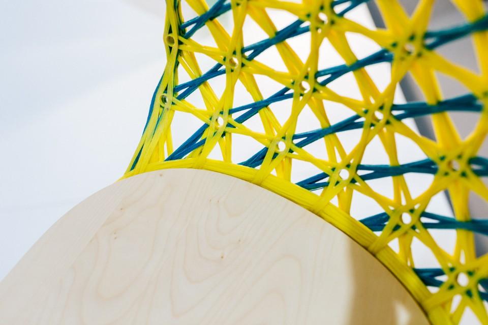 Новый дизайн плетёной мебели - Фото 5