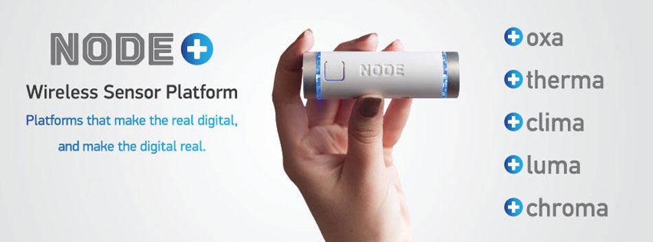 Новый необычный гаджет NODE+ - фото 5