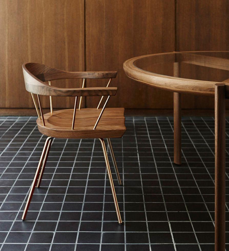 Обеденные стулья в интерьере вашего дома