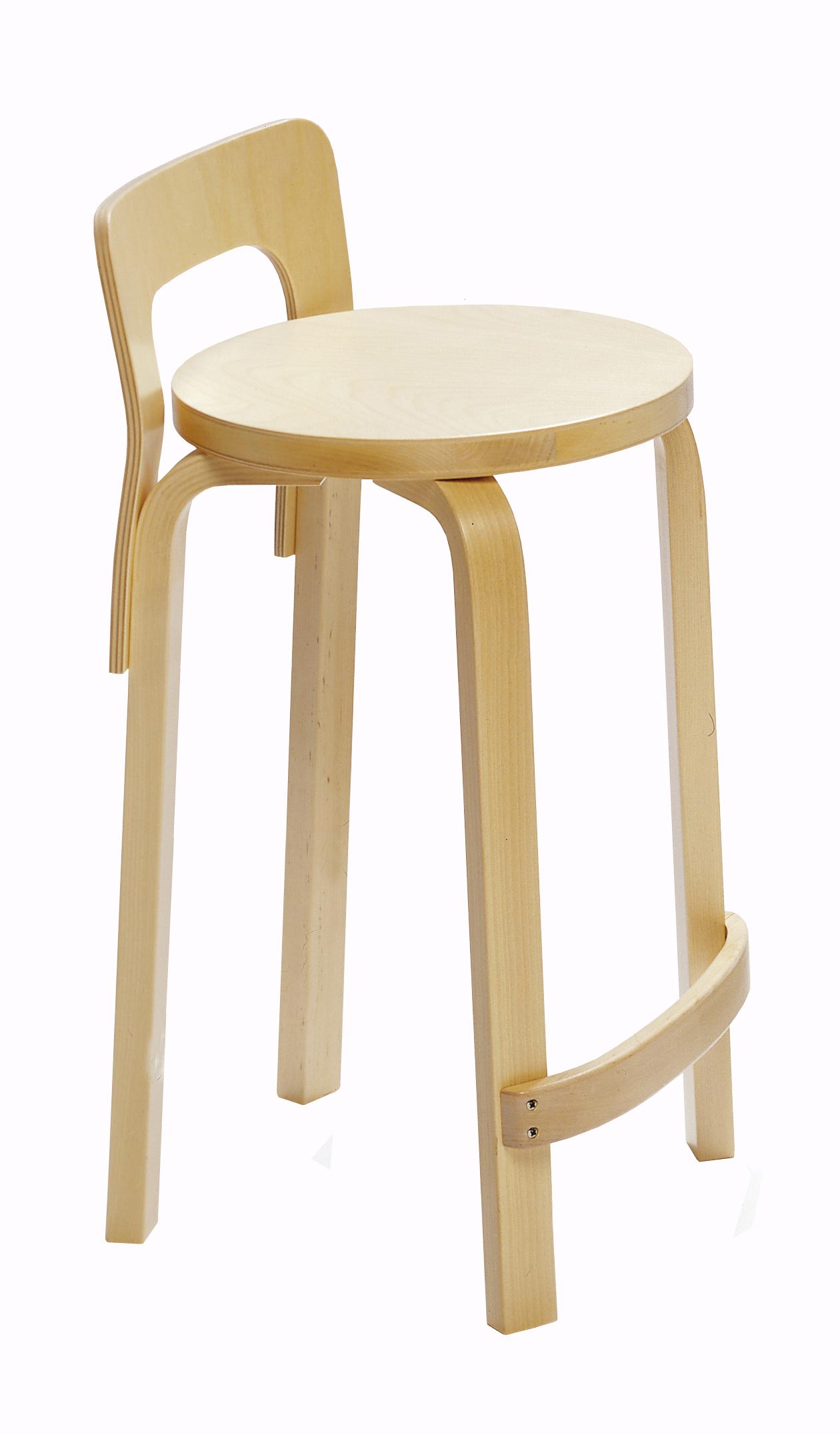 Обеденные стулья в интерьере вашего дома - K65 . Фото 1
