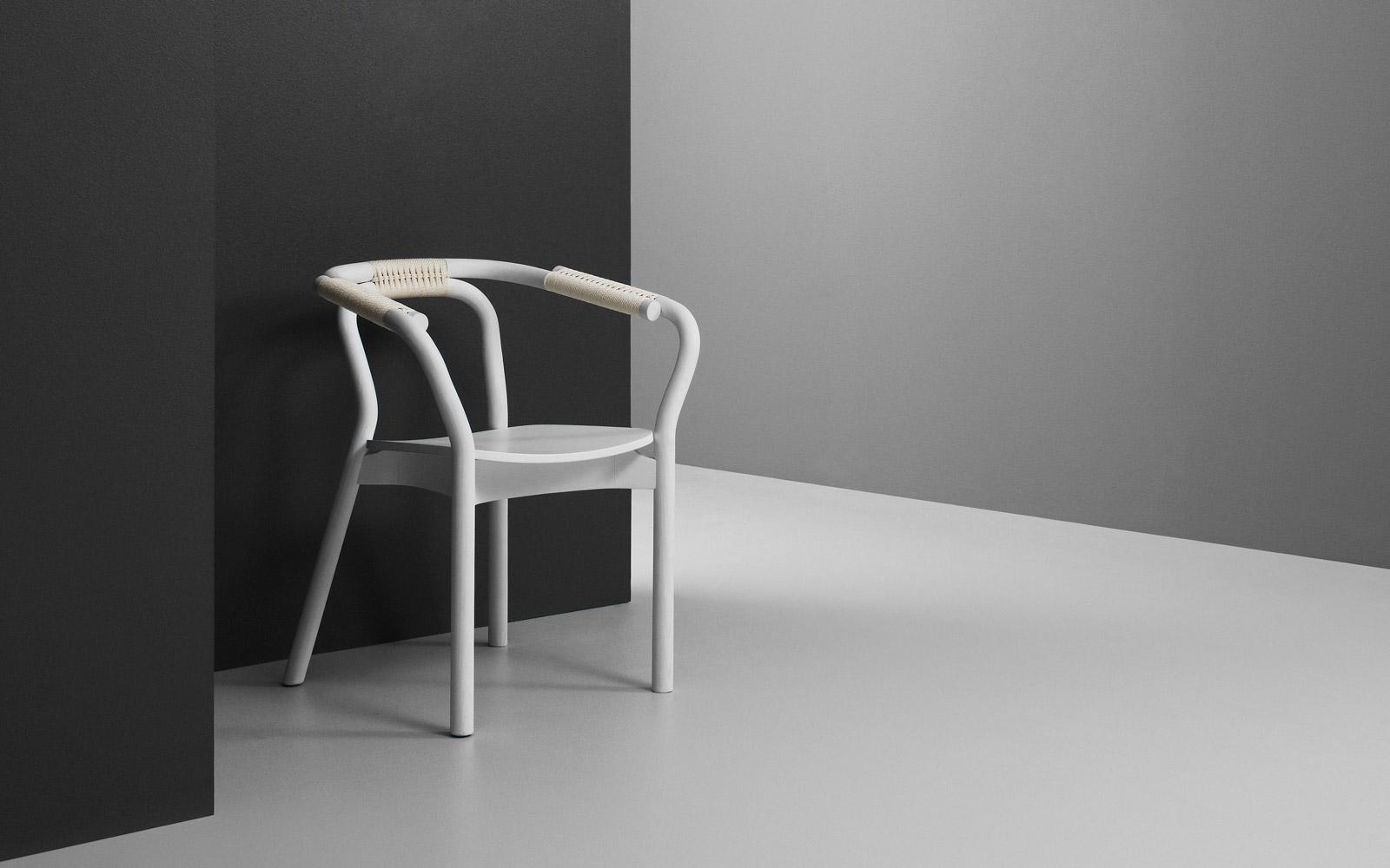 Обеденные стулья в интерьере вашего дома - Knot . Фото 2