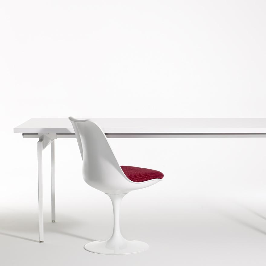 Обеденные стулья в интерьере вашего дома - Tulip. Фото 2