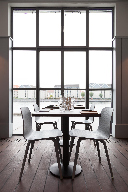 Обеденные стулья в интерьере вашего дома - Visu. Фото 2