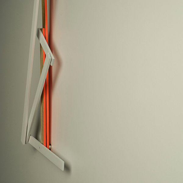 Материал часов Oblique