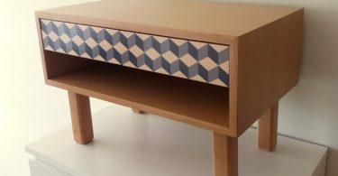 Обновление стола в домашних условиях: фото до и после проведения работ