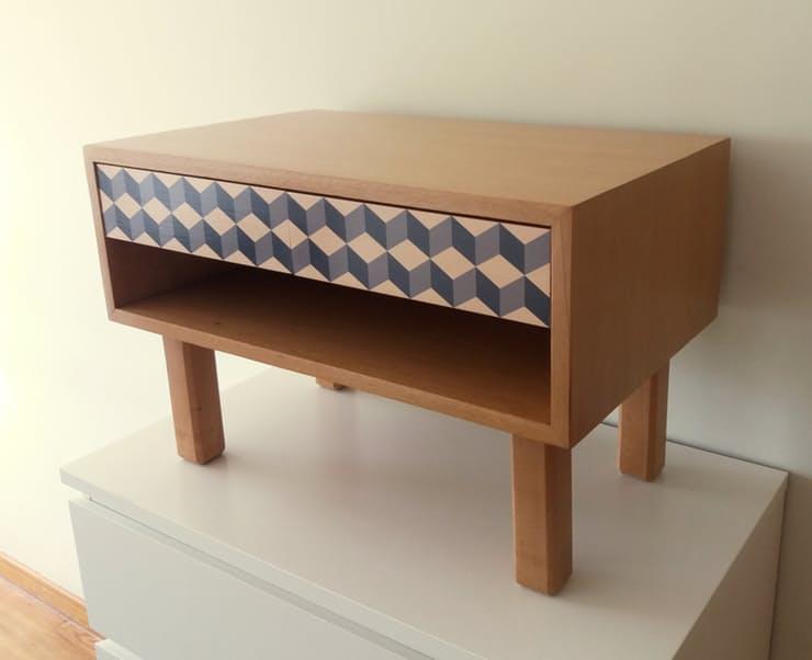 Обновление стола: оригинальный дизайн