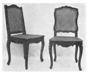 Оригинальное восьмигранное плетение из камыша