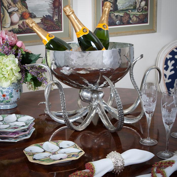 Чаша для шампанского