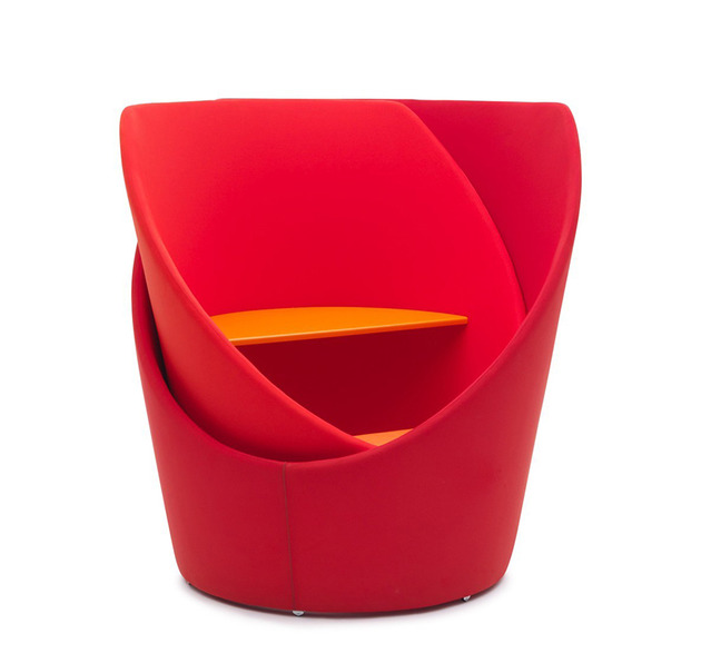 Креативное кресло Campeggi
