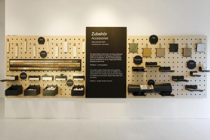 Оформление выставки с оригинальным декором - Фото 10