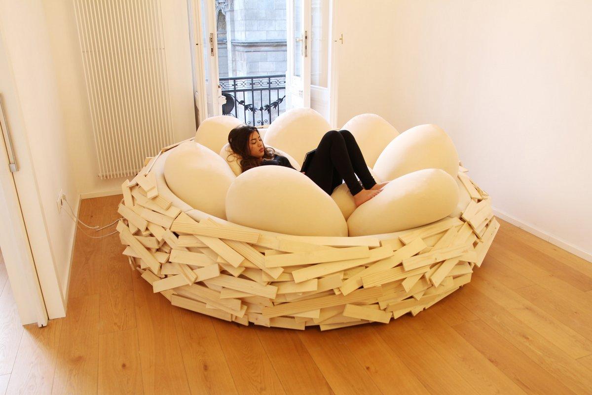 интересная мебель в доме фото школьные