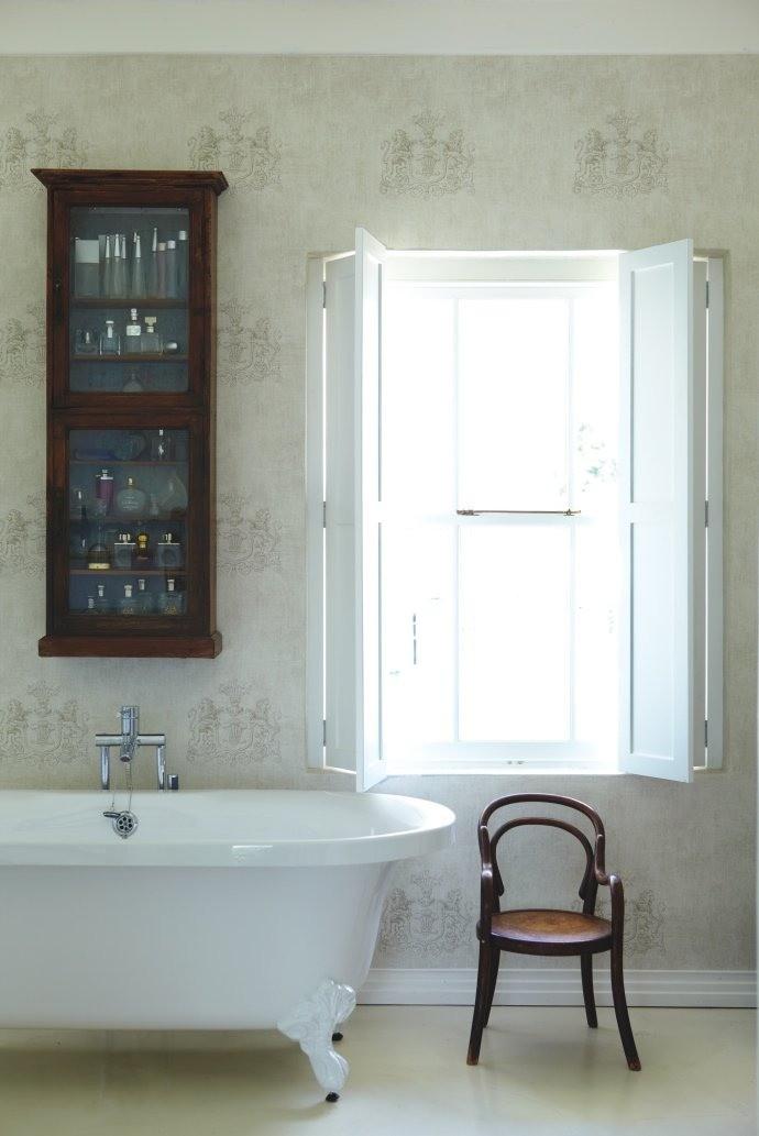 Окна со ставнями - Фото 1