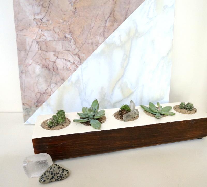 DIY interior design ideas