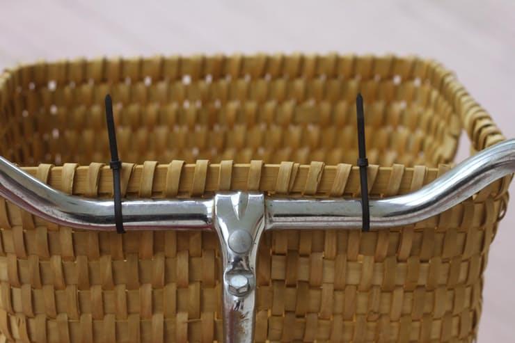 Корзина для велосипеда - Шаг 2