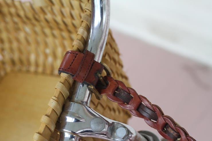 Корзина для велосипеда - Шаг 9