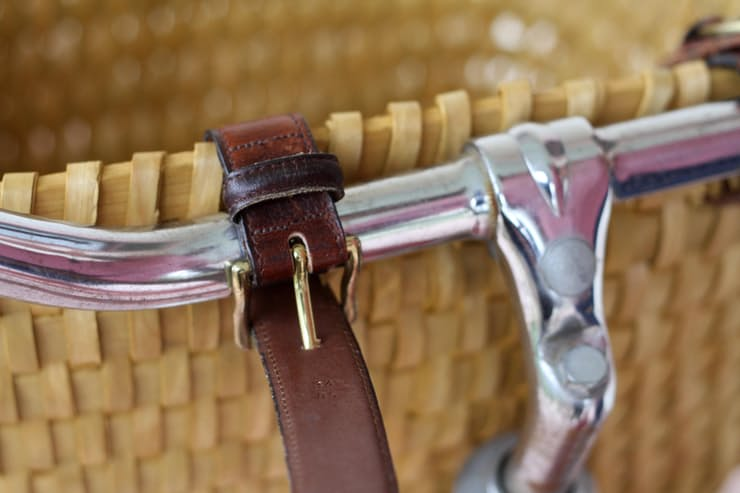 Корзина для велосипеда - Шаг 11