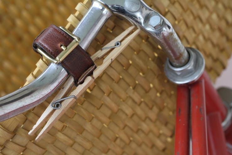 Корзина для велосипеда - Шаг 15