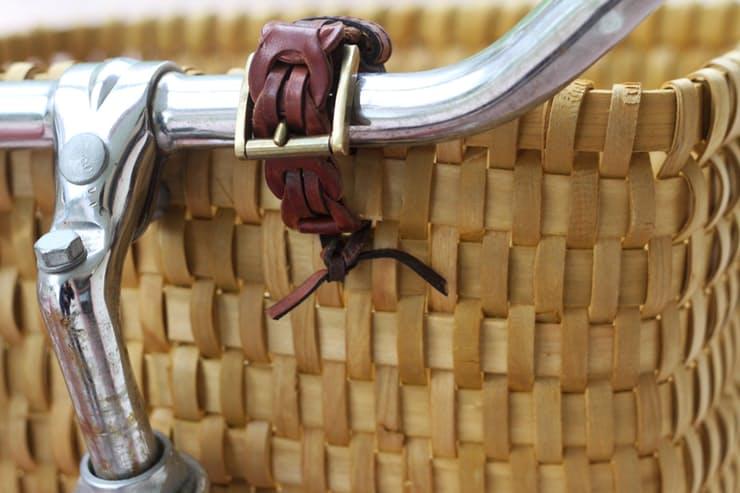 Корзина для велосипеда - Шаг 17