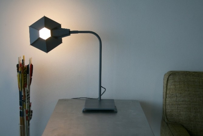 Original table lamp from Live
