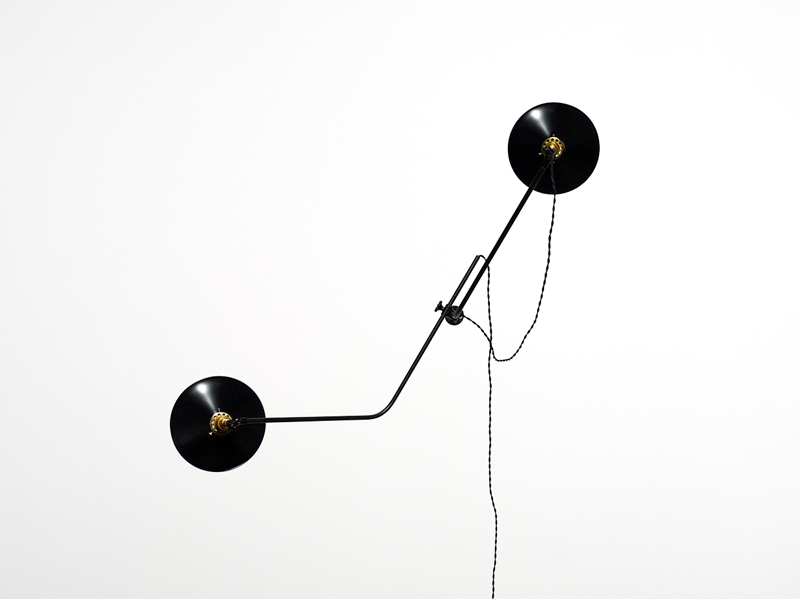 Original lighting in the interior: a new collection of DSHOP