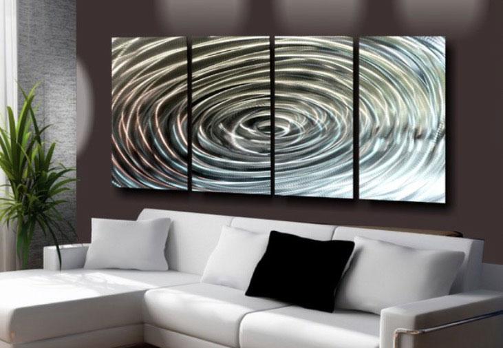 Wall decor - photos, options