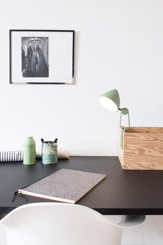 Оригинальные настольные лампы - светильник Snap Lamp - фото 3