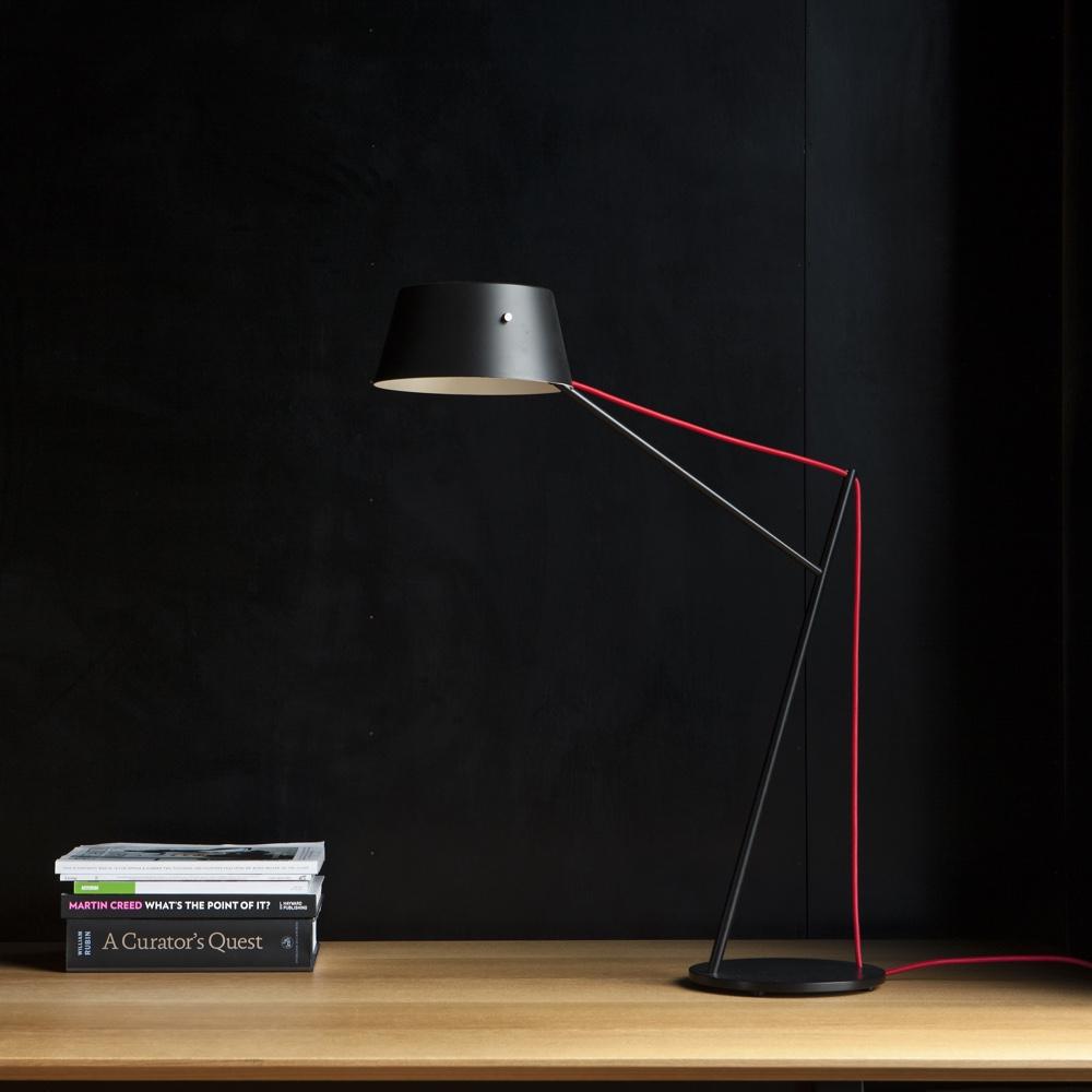 Оригинальные настольные лампы - светильник Spar Junior - фото 1