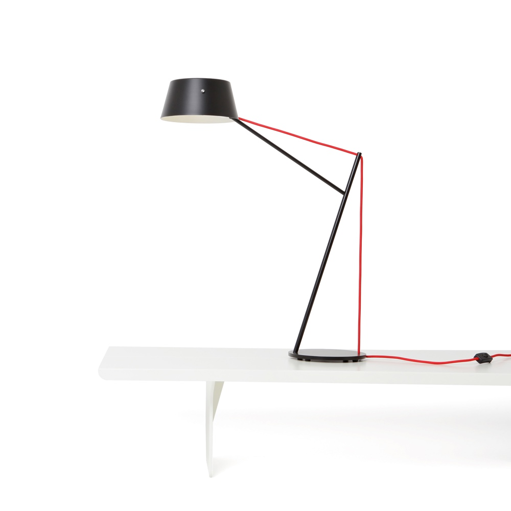 Оригинальные настольные лампы - светильник Snap Lamp - фото 2