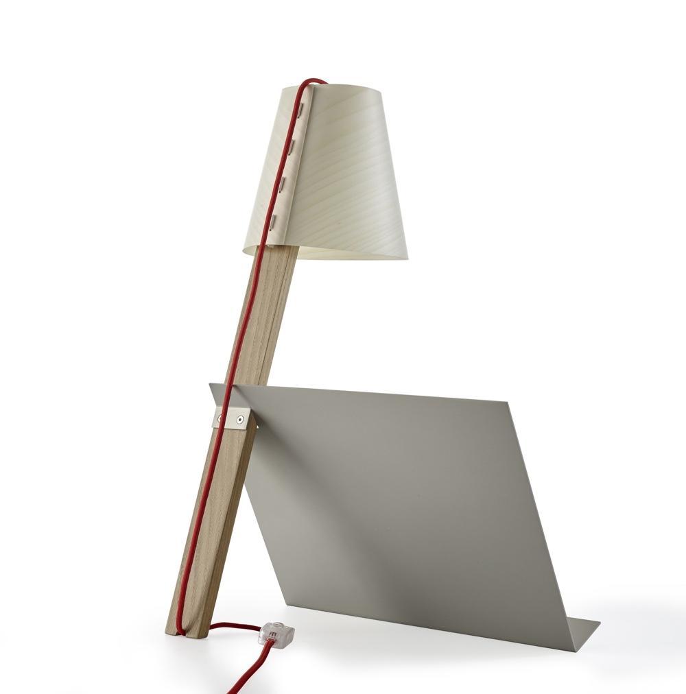 Оригинальные настольные лампы - светильник Asterisco - фото 2