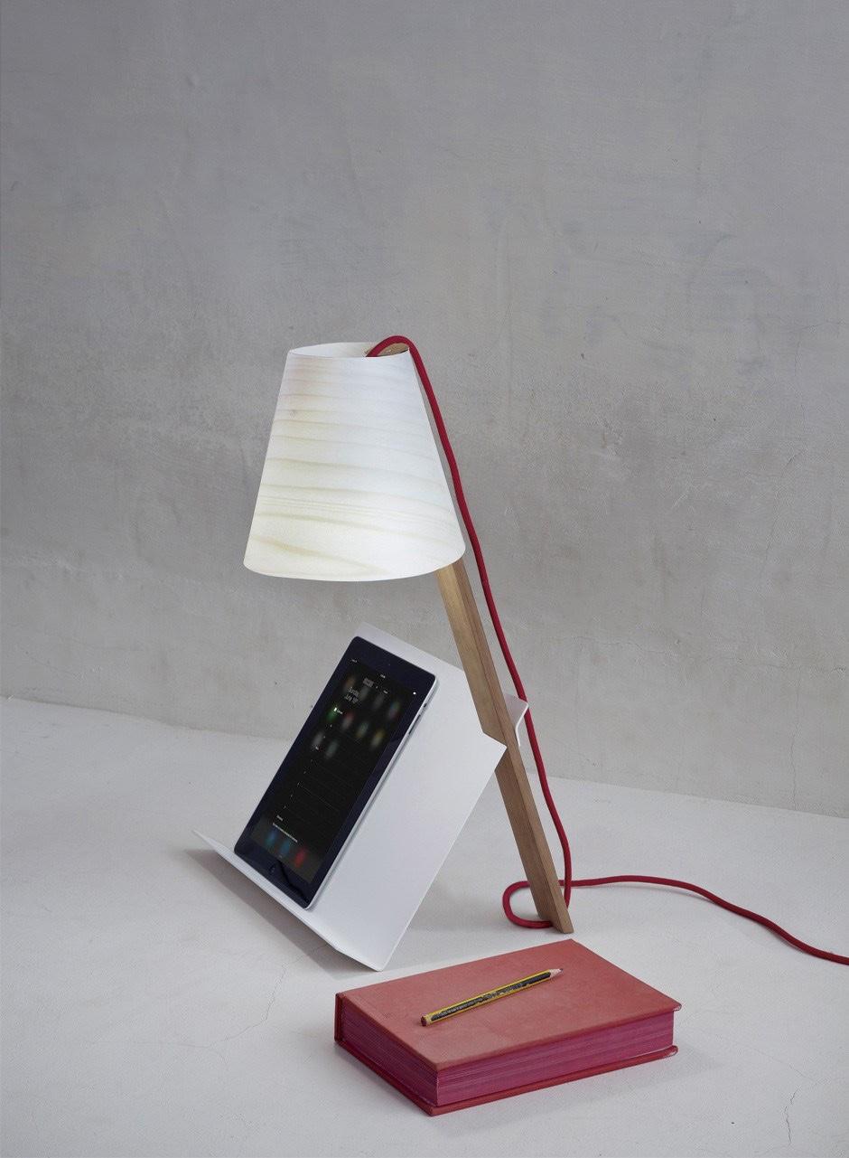 Оригинальные настольные лампы - светильник Asterisco - фото 3