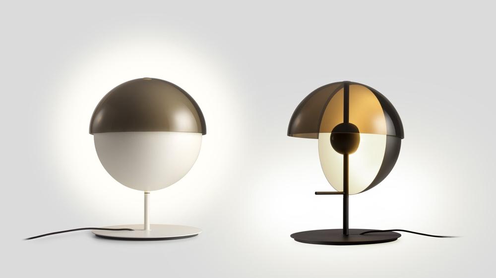 Оригинальные настольные лампы - светильник Theia - фото 1