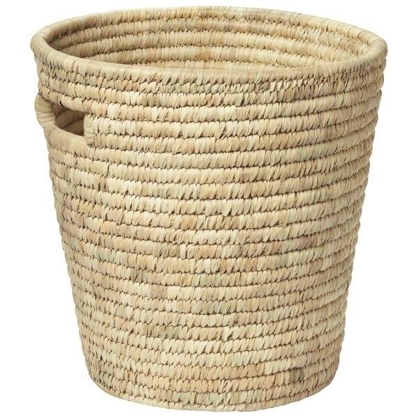 Плетёная корзина для дома - Фото 6
