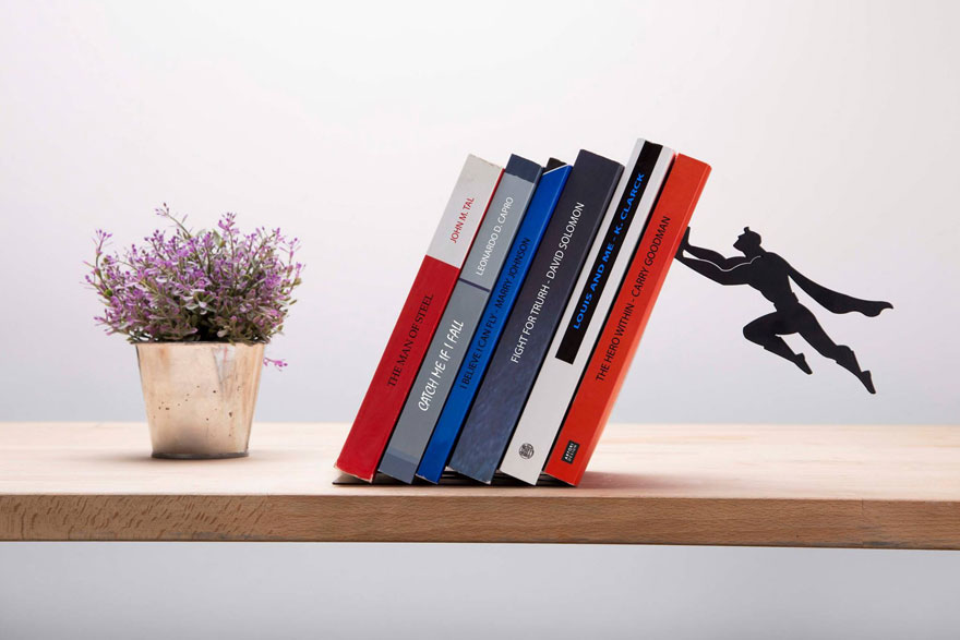 Original stands for books from the studio Artori