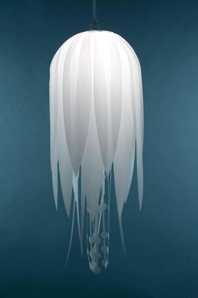 Оригинальные светильники - Фото 3