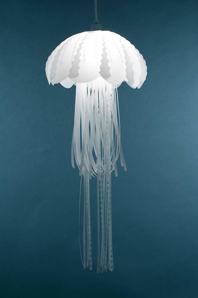 Оригинальные светильники - Фото 4