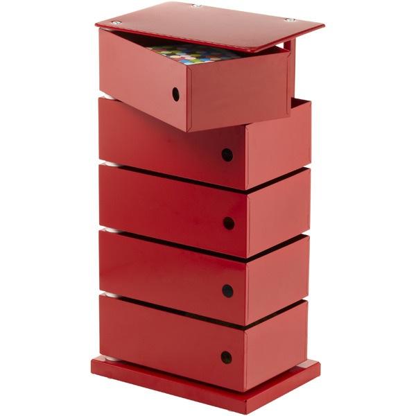 Функциональные оригинальные ящики для хранения - Фото 3