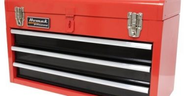 Поклонникам индустриального стиля: оригинальные ящики и шкафы из нержавеющей стали