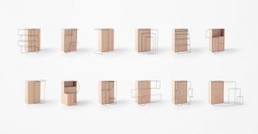Особенности дизайна интерьера с корпусной мебелью