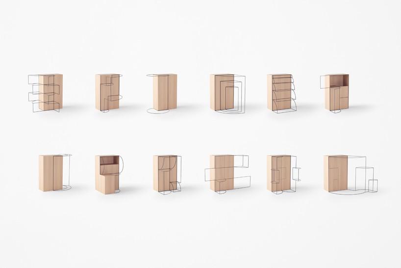 Особенности корпусной мебели из светлого дерева