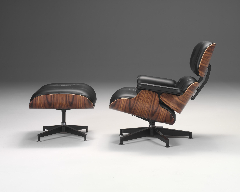 Фото откидных кресел. Кресло The Eames