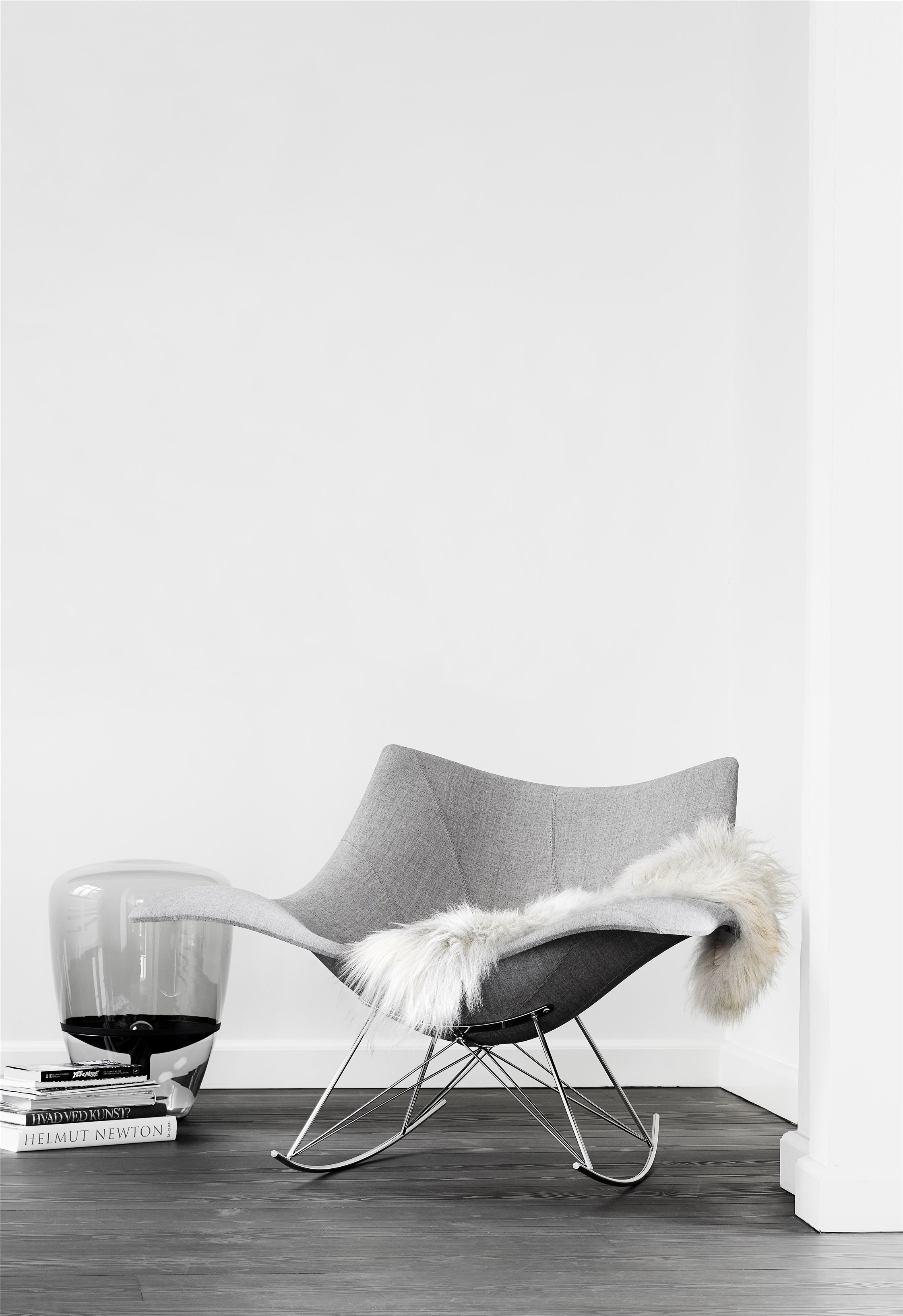 Фото откидных кресел. Кресло The Stingray. Фото 2