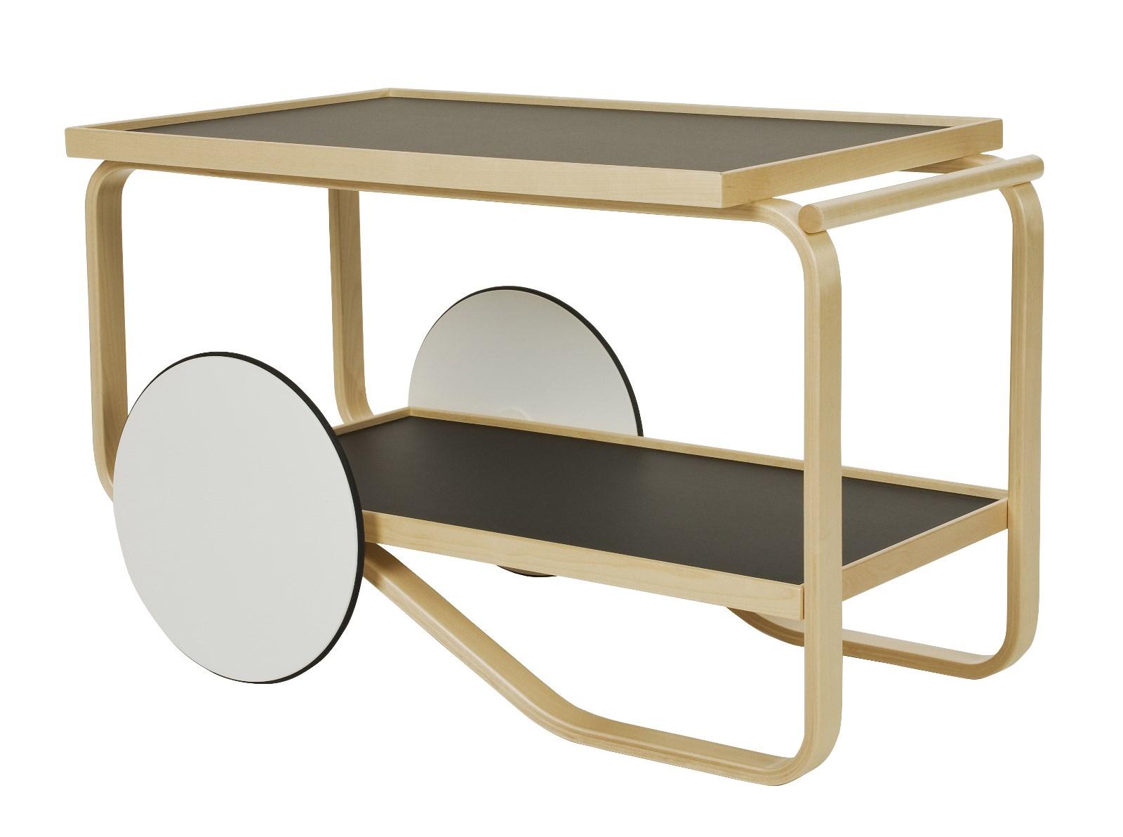 Отличия стилей дизайна: модерн - пример 8