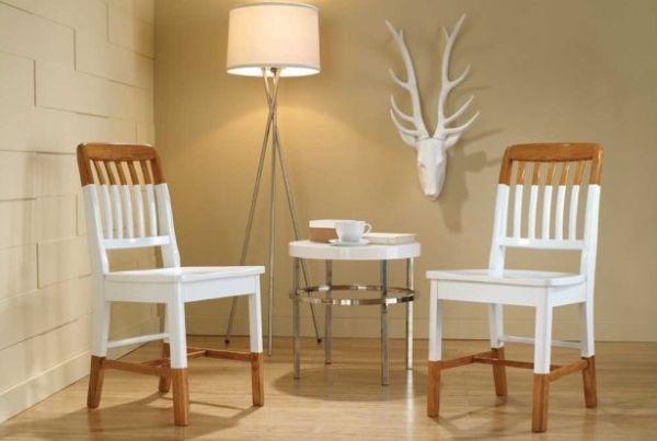 Оригинальные кофейные стулья