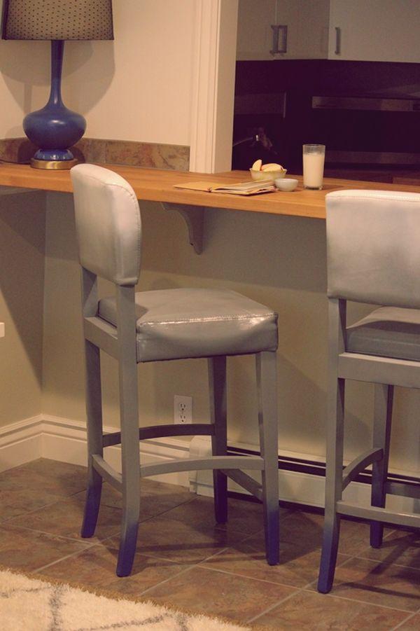Виниловая обивка стульев