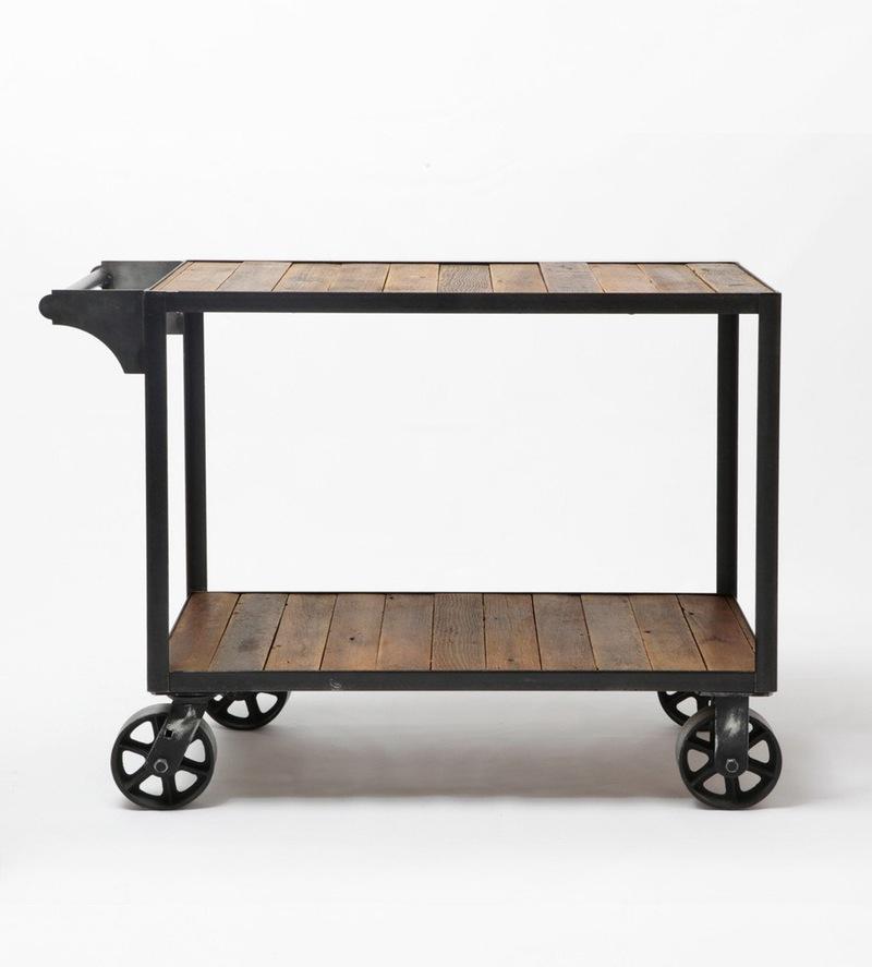 Дизайн передвижного столика - Фото 3
