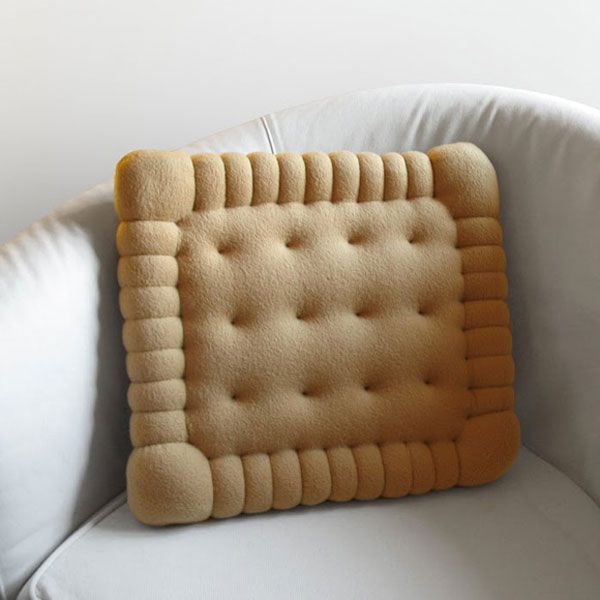 Original - tasty - pillow - a stylish accessory will reliably revive the usual room