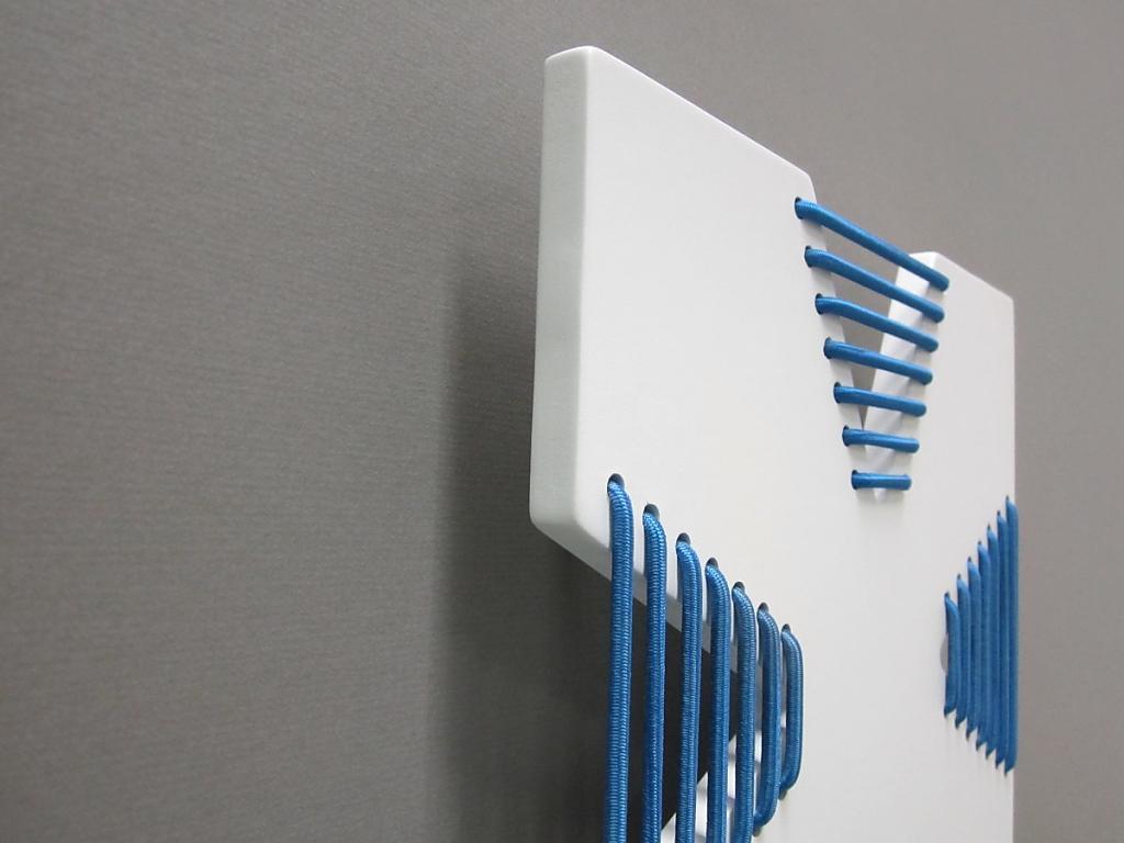 Azulejos de pared no convencionales de corsé de Apbutus Denman