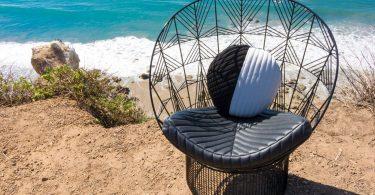 Стильное плетеное кресло от Bend Goods – для дома или сада
