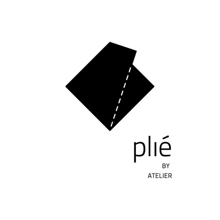 Эмблема коллекции Plié collection