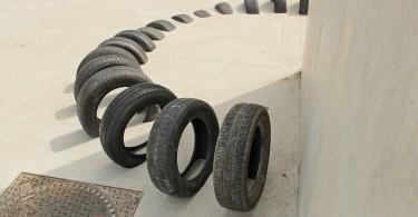 Новый взгляд на городскую среду от уличных дизайнеров из Барселоны